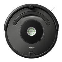 Robot Aspirador iRobot Roomba 676 Negro