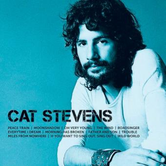 Icon: Cat Stevens