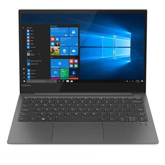 Portátil Lenovo Yoga S730-13IWL 13,3'' Gris
