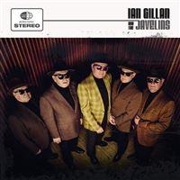 Ian Gillan and The Javelins