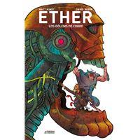 Ether 2 - Los gólems de cobre