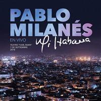 Mi Habana. En Vivo desde el Teatro Karl Marx  - CD + DVD