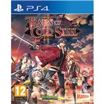 The Legend of Heroes: Trails of Cold Steel 2 PS4