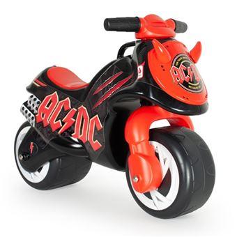Injusa moto Correpasillos Moto Neox AC/DC