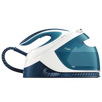 Centro de planchado Philips PerfectCare Performer GC8715/20 Azul