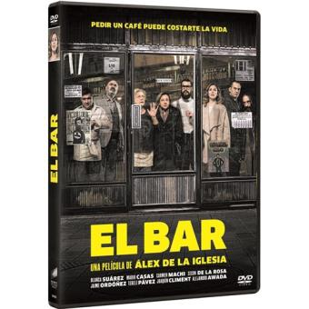 El bar - DVD