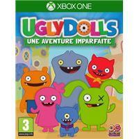 Ugly Dolls: Una aventura imperfecta - Xbox  One