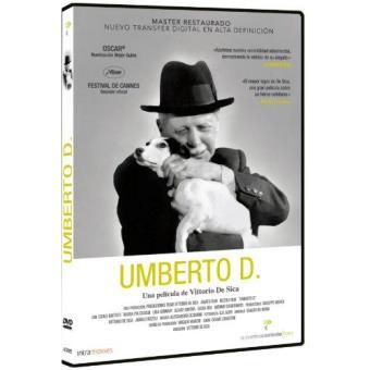 Umberto D. - DVD