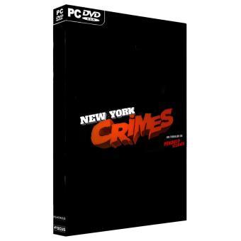 New York Crimes PC