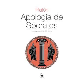 Apología de Sócrates (Rústica)