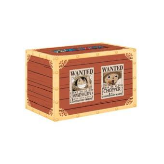One Piece. Las películas. Colección Completa - Blu-Ray