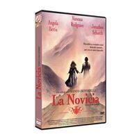 La novicia - DVD