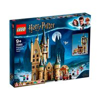 LEGO Harry Potter 75969 Torre de Astronomía de Hogwarts