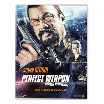 Perfect Weapon - DVD