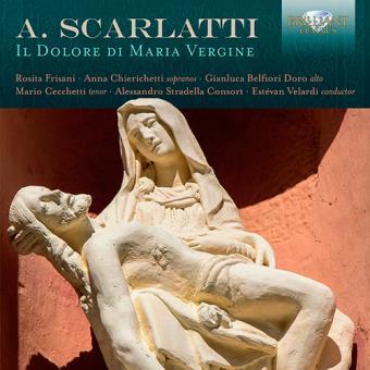 Scarlatti: Il Dolore Di Maria Vergine (2 CD)