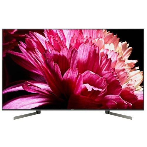 TV LED 55'' Sony Bravia KD-55XG9505 4K UHD HDR Smart TV Negro