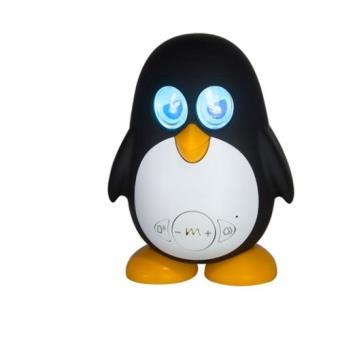 Marbo Pingüino Robótico