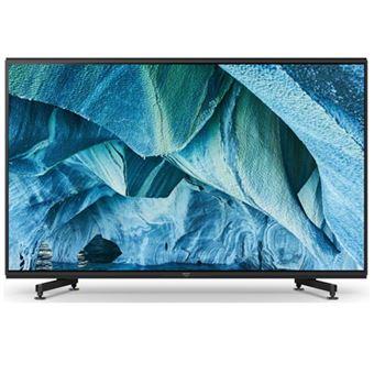 TV LED 85'' Sony KD-85ZG9 8K HDR Smart TV