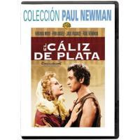 El cáliz de plata - DVD