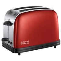 Tostador Russell Hobbs Flame Red