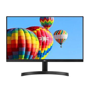 """Monitor LED IPS LG 24MK600M-B 23,8"""" Full HD"""