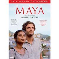 Maya - DVD