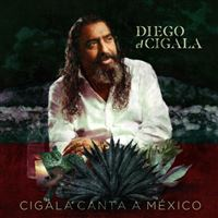 Cigala canta a México