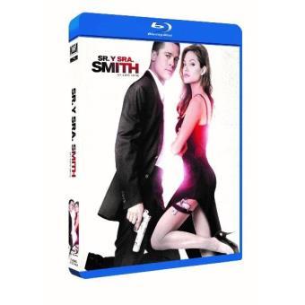 Sr. y Sra. Smith - Colección Icon - Blu-Ray