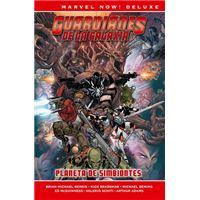 Marvel Now! Deluxe. Guardianes de la Galaxia de Brian M. Bendis Vol 2