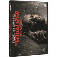 Equalizer: El Protector - DVD Ed Horizontal