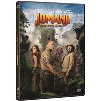 Jumanji: El Siguiente Nivel - DVD