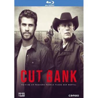 Cut bank - Blu-Ray