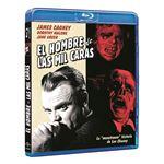 El Hombre De Las Mil Caras (1957)  - Blu-ray