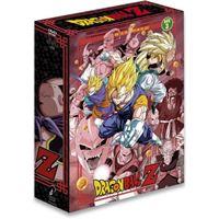 Box Dragon Ball Z: Sagas Completas 3 - DVD