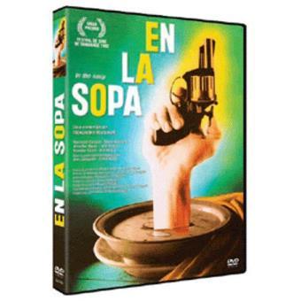 En la sopa - DVD