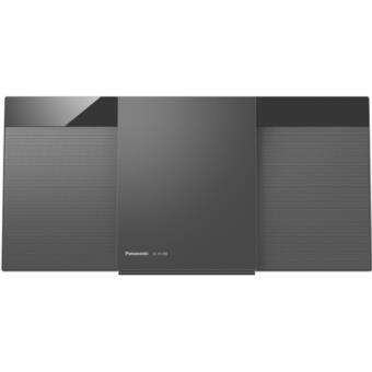 Microcadena Bluetooth Panasonic SC-HC300K Negro