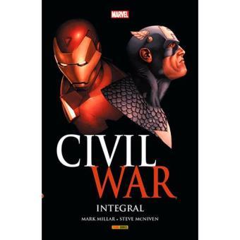 Civil War integral