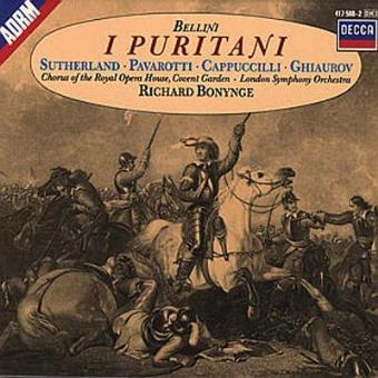 I Puritani – Bellini