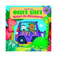 Osset Siset: Safari de Dinosaures