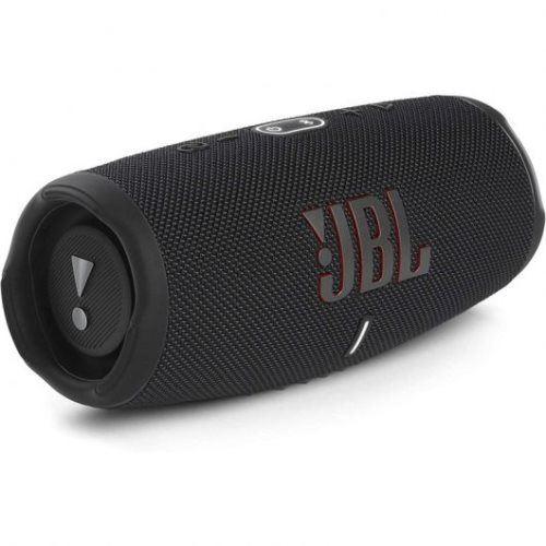 Altavoz Bluetooth JBL Charge 5 Negro