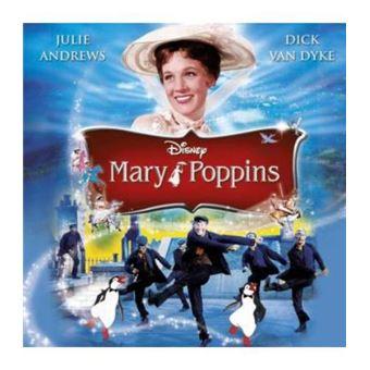 Mary Poppins B.S.O. - Vinilo