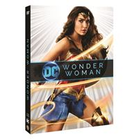 Wonder Woman Ed 2018 - DVD