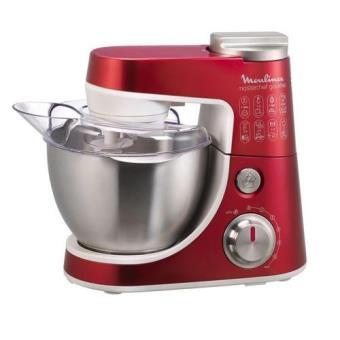 Moulinex masterchef gourmet robot de cocina comprar al mejor precio en - Robot cocina masterchef ...