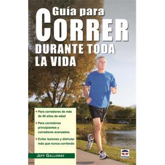 Guía para correr durante toda la vida