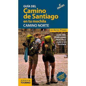 El Camino de Santiago en tu mochila - Camino Norte - -5%