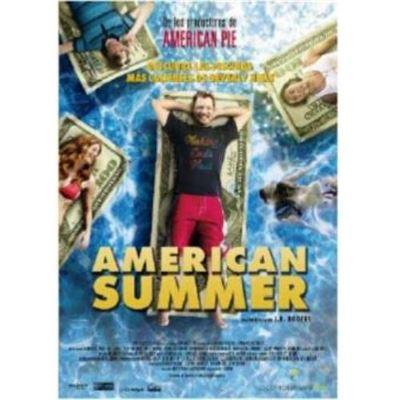 American Summer - DVD