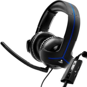 auriculares gaming sony