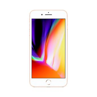 Apple iPhone 8 Plus 256GB Oro
