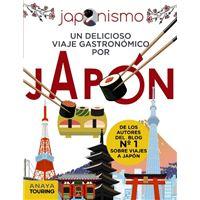 Japonismo - Un delicioso viaje gastronómico por Japón