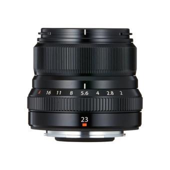 Objetivo Fujifilm XF 23mm f2